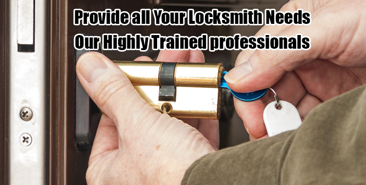 Affordable Locksmith Services New York, NY 212-457-2521